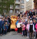 VII Детский фестиваль звонарей Сибири