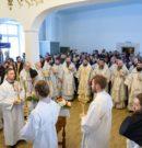 Михаило-Архангельский монастырь: 20 лет спустя