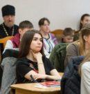 Встреча в Новосибирском аграрном университете