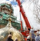 Престольный праздник храма царя-страстотерпца Николая