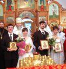 Как Божия Матерь регентов замуж выдавала