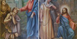 Росписи стен: новая экскурсия