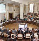 II Съезд «Общества русской словесности» в Новосибирске