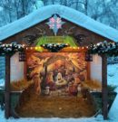 С Рождеством Христовым! Рождественский вертеп