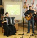 10-й Вечер Русской песенной поэзии