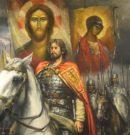 Святой благоверный князь Александр Невский и черты его времени