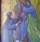 Преподобный Александр Свирский. Творец говорит со Своим творением.