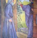 Преподобный Александр Свирский. Ангел во плоти.